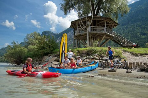Wassersport & Rafting